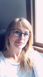 April Arotin