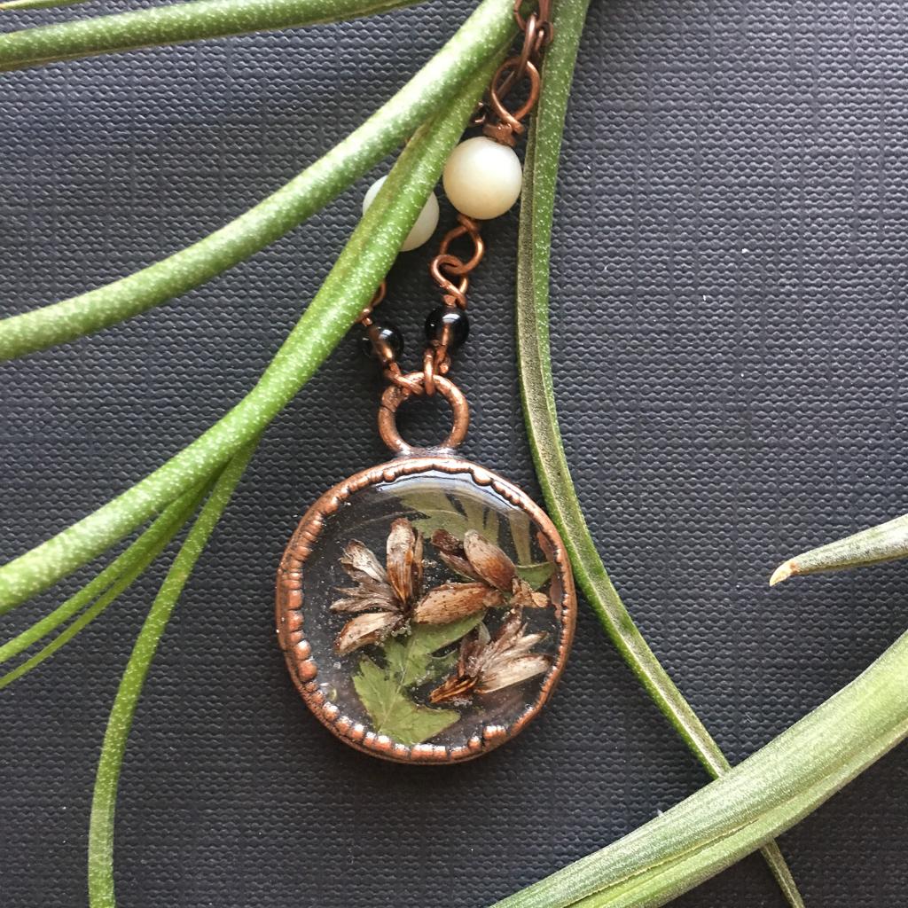 sense + reverence jewelry